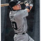 CHIPPER JONES 2013 Panini Prizm Card #200 ATLANTA BRAVES Baseball FREE SHIPPING Retired 200