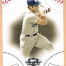 STEVE GARVEY 2008 Donruss Threads Baseball Card #28 Los Angeles Dodgers FREE SHIPPING