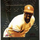 BOB GIBSON 2004 Fleer Tradition Career Tributes INSERT Card #5CT St Louis Cardinals FREE SHIPPING