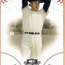 JUAN MARICHAL 2008 Donruss Threads Baseball Card #41 San Francisco Giants FREE SHIPPING