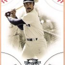 JIM RICE 2008 Donruss Threads Baseball Card #11 Boston Red Sox FREE SHIPPING