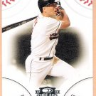 CAL RIPKEN JR 2008 Donruss Threads Card #4 BALTIMORE ORIOLES Baseball FREE SHIPPING 4