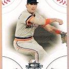 ALAN TRAMMELL 2008 Donruss Threads Baseball Card #26 Detroit Tigers FREE SHIPPING