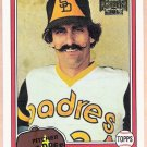 ROLLIE FINGERS 2002 Topps Archives Card #18 San Diego Padres FREE SHIPPING