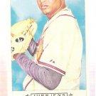 JAIR JURRJENS 2009 Topps Allen & Ginter MINI Parallel Insert Card #271 Atlanta Braves FREE SHIPPING