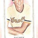 JIM PALMER 2012 Topps Allen & Ginter MINI Insert Card #131 BALTIMORE ORIOLES Baseball FREE SHIPPING