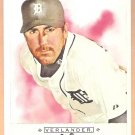 JUSTIN VERLANDER 2009 Topps Allen & Ginter Card #82 Detroit Tigers FREE SHIPPING Baseball A&G