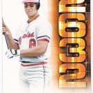 CAL RIPKEN JR 2015 Topps Walmart Retail Exclusive INSERT Card #2632-3 BALTIMORE ORIOLES