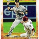 JOE PANIK 2015 Topps Future Stars Baseball Card #503 SAN FRANCISCO GIANTS Free Shipping 503
