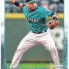 ROBINSON CANO 2015 Topps Baseball Card #450 SEATTLE MARINERS Series 2 FREE SHIPPING 450