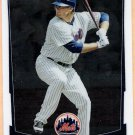 LUCAS DUDA 2012 Bowman CHROME Card #141 NEW YORK METS Baseball FREE SHIPPING 141