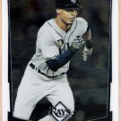 DESMOND JENNINGS 2012 Bowman CHROME Card #114 TAMPA BAY RAYS Baseball FREE SHIPPING 114