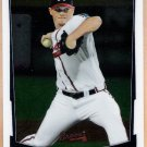 CRAIG KIMBREL 2012 Bowman CHROME Card #113 ATLANTA BRAVES Baseball FREE SHIPPING 113
