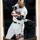 NICK MARKAKIS 2012 Bowman CHROME Card #20 BALTIMORE ORIOLES Baseball FREE SHIPPING 20