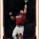 CHRIS YOUNG 2012 Bowman CHROME Card #160 ARIZONA DIAMONDBACKS Baseball FREE SHIPPING 160