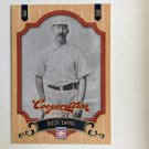 BUCK EWING 2012 Panini Cooperstown Card #11 NEW YORK SAN FRANCISCO GIANTS FREE SHIPPING HOF 11