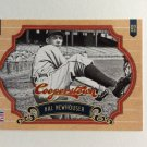 HAL NEWHOUSER 2012 Panini Cooperstown Card #95 DETROIT TIGERS Baseball FREE SHIPPING HOF 95