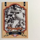 JIM PALMER 2012 Panini Cooperstown Card #124 BALTIMORE ORIOLES Baseball FREE SHIPPING HOF 124