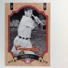 GEORGE KELL 2012 Panini Cooperstown Card #100 DETROIT TIGERS Baseball FREE SHIPPING 100