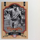 PIE TRAYNOR 2012 Panini Cooperstown Card #48 PITTSBURGH PIRATES Baseball FREE SHIPPING 48