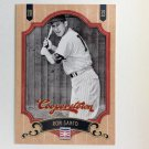RON SANTO 2012 Panini Cooperstown Card #30 CHICAGO CUBS Baseball FREE SHIPPING HOF 30