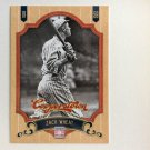 ZACK WHEAT 2012 Panini Cooperstown Card #65 BROOKLYN LOS ANGELES DODGERS Baseball FREE SHIPPING 30