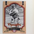 RABBIT MARANVILLE 2012 Panini Cooperstown Card #62 PITTSBURGH PIRATES Baseball FREE SHIPPING HOF 62