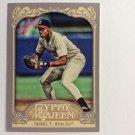 FRANK THOMAS 2012 Topps Gypsy Queen Card #262 CHICAGO WHITE SOX Baseball FREE SHIPPING