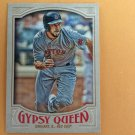 BLAKE SWIHART 2016 Topps Gypsy Queen Cards #198 BOSTON RED SOX Baseball FREE SHIPPING 198
