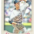 ANDREW MILLER 2016 Topps Gypsy Queen Baseball Card #140 NEW YORK YANKEES Free Shipping 140
