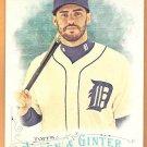 J.D. MARTINEZ 2016 Topps Allen & Ginter Baseball Card #185 DETROIT TIGERS A&G FREE SHIPPING 185