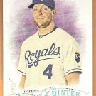 ALEX GORDON 2016 Topps Allen & Ginter Baseball Card #186 KANSAS CITY ROYALS A&G Free Shipping 186