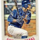 CURTIS GRANDERSON 2016 Topps Gypsy Queen Baseball Card #250 NEW YORK METS FREE SHIPPING 250