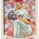 ANTHONY DESCLAFANI 2016 Topps Gypsy Queen Baseball Card #227 CINCINNATI REDS FREE SHIPPING 227