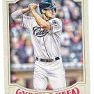WIL MYERS 2016 Topps Gypsy Queen Baseball Card #184 SAN DIEGO PADRES FREE SHIPPING 184