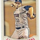 KEN GILES 2016 Topps Gypsy Queen Baseball Card #259 PHILADELPHIA PHILLIES 259 HOUSTON ASTROS