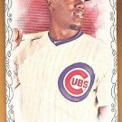 JORGE SOLER 2016 Topps Allen & Ginter BLACK BORDER Parallel Mini Card #1 CHICAGO CUBS Baseball