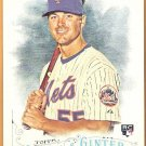 MATT REYNOLDS 2016 Topps Allen & Ginter ROOKIE Card #71 NEW YORK METS Baseball FREE SHIPPING