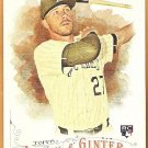 TREVOR STORY 2016 Topps Allen & Ginter ROOKIE Card #12 COLORADO ROCKIES Baseball FREE SHIPPING