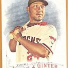 YASMANY TOMAS 2016 Topps Allen & Ginter SHORT PRINT Card #309 ARIZONA DIAMONDBACKS Baseball