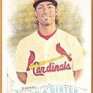 RANDAL GRICHUK 2016 Topps Allen & Ginter SHORT PRINT Card #328 ST LOUIS CARDINLS Baseball