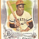 ROBERTO CLEMENTE 2016 Topps Allen & Ginter Baseball Legends INSERT Card #BL-9 PITTSBURGH PIRATES 9