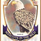 EAGLE 2016 Topps Allen & Ginter Mascots In The Wild INSERT Card #MIW-3 WASHINGTON NATIONALS Baseball