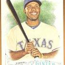 ELVIS ANDRUS 2016 Topps Allen & Ginter Baseball Card #28 TEXAS RANGERS A&G FREE SHIPPING 28