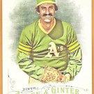 ROLLIE FINGERS 2016 Topps Allen & Ginter Baseball Card #19 OAKLAND A'S A&G FREE SHIPPING