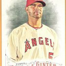ALBERT PUJOLS 2016 Topps Allen & Ginter Baseball Card #211 ANAHEIM LOS ANGELES ANGELS FREE SHIPPING