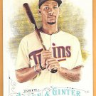 BYRON BUXTON 2016 Topps Allen & Ginter Baseball Card #104 MINNESOTA TWINS A&G FREE SHIPPING