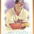 ROBERTO ALOMAR 2016 Topps Allen & Ginter Baseball Card #69 CLEVELAND INDIANS A&G FREE SHIPPING