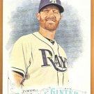 LOGAN FORSYTHE 2016 Topps Allen & Ginter Baseball Card #53 TAMPA BAY RAYS A&G FREE SHIPPING