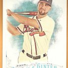 ENDER INCIARTE 2016 Topps Allen & Ginter Baseball Card #33 ATLANTA BRAVES A&G FREE SHIPPING